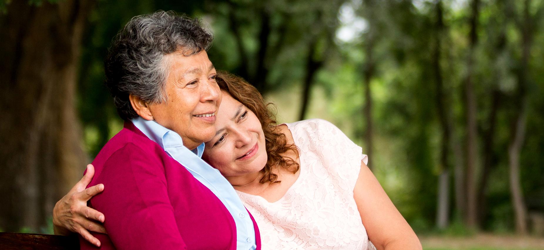 national caregiver month